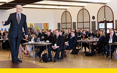 Konferencer og seminarer